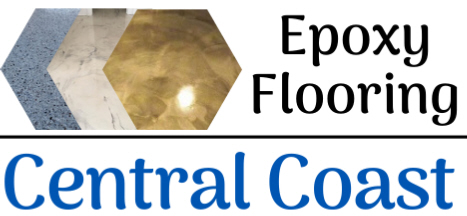 Epoxy Flooring Central Coast Logo